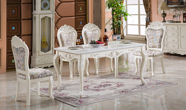 Incroyable New Model Fancy Dinner Table Set   Buy Dinner Table Set,Dinner Table  Set,Dinner Table Set Product On Alibaba.com
