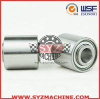 Small Bore Bearing for High Loads