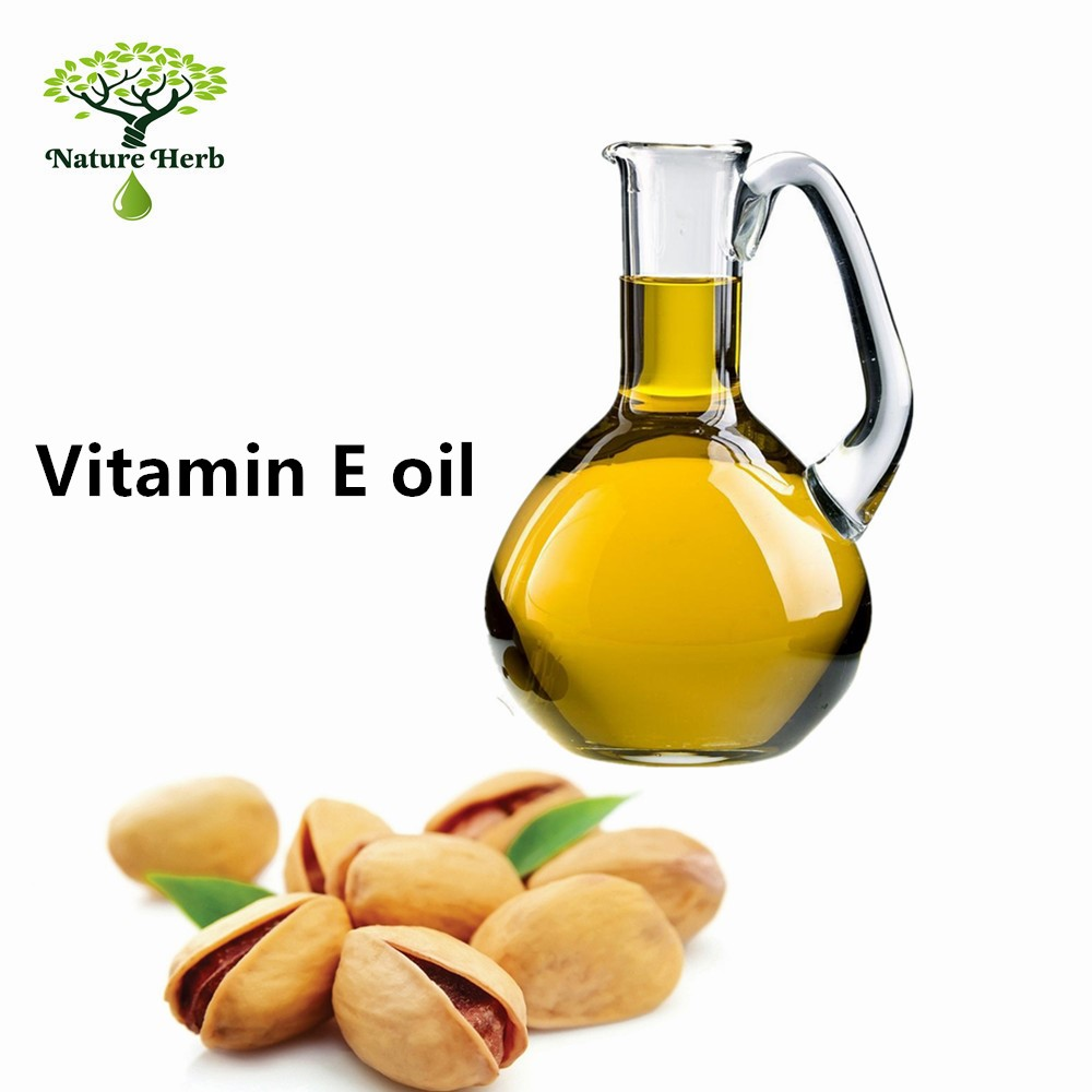 Manufacturer Offer Wholesale Vitamin E Oil/Dl-alpha-tocopherol Acetate
