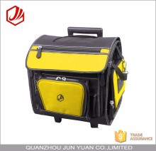 High quality designer electrical rolling tool bag