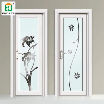 Grosir Interior Kamar Mandi Kamar Mandi Aluminium Toilet Kamar Mandi Harga Pintu India Dengan Bunga Kaca Buy Pintu Kamar Mandi Harga India Dengan Bunga Kaca Aluminium Pintu Kamar Mandi Harga India Toilet