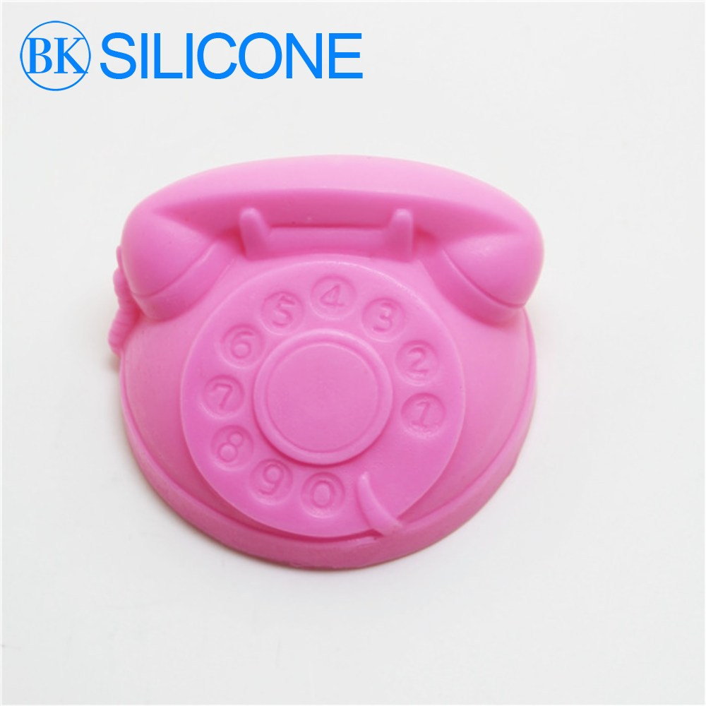 Silicone Cake Decorating Molds Suppliers
