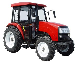 50HP 4WD imt tractor parts