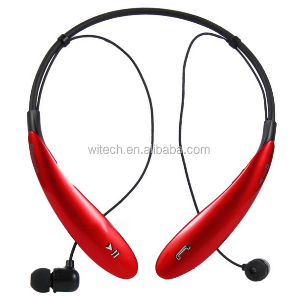 Hand Free B05 Bluetooth 4.0 Stereo Headset Wireless Headphone ...