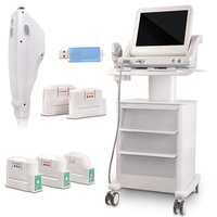 ultra lift hifu for face and body rejuvenation machine supplier
