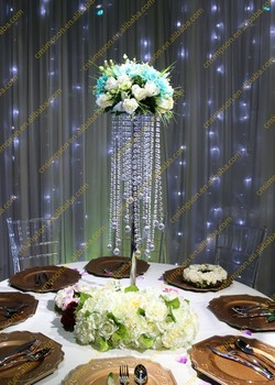 Crystal table top chandelier centerpieces for weddings table crystal table top chandelier centerpieces for weddings table wholesale aloadofball Gallery