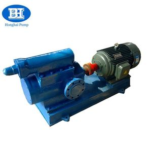 3G high pressure electric dieasel fuel oil unloading pump
