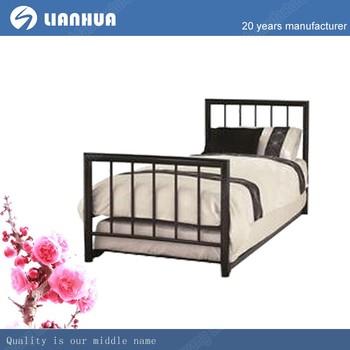 Kid Cama/cama De Metal Para Niños/cama Muebles - Buy Product on ...