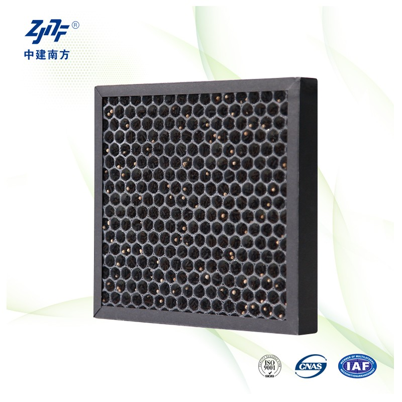 Custom honeycomb carbon fiber fabric with good price