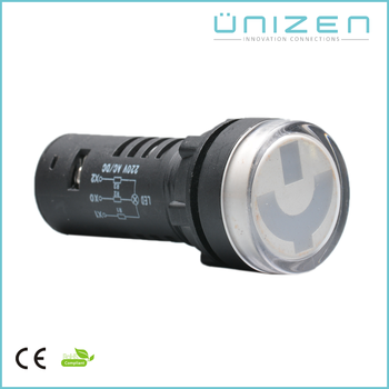 Unizen Minki High Quality Led Indicator Lights Circuit Breaker ...