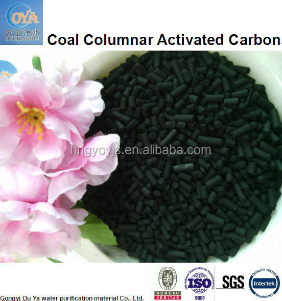 Bituminous / Anthracite Coal Activated Carbon Price Per Ton / Bag ...