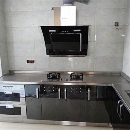 Hot Sale Mini Kitchen Design In Door Kitchen Stainless Cupboard - Buy  Stainless Cupboard,Indoor Kitchen Cupboard,Mini Kitchen Design Product on  ...