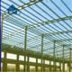 Steel Structure Chicken Poultry farm Different Types Of Poultry House