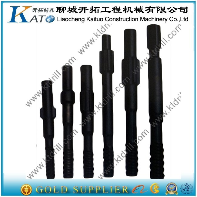 Various drilling tools Top Hammer Shank Adapters T51