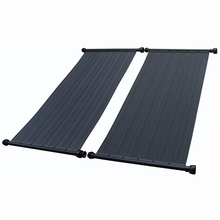2018 New pool cover hard save heat EPDM PVC Swimming Pool Solar Heating Mat Collector