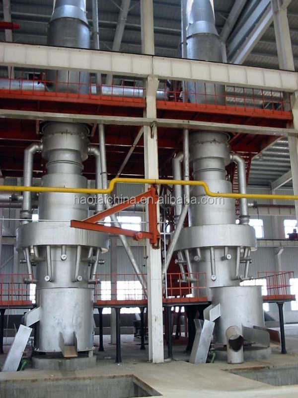 Submerged Arc Furnace For Ferrosilicon Smelting Plant / Submerged ...