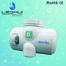 European Standard Italy Family Ozonated Water Filter Ozone Faucet Tap Purifier And Mineralizer