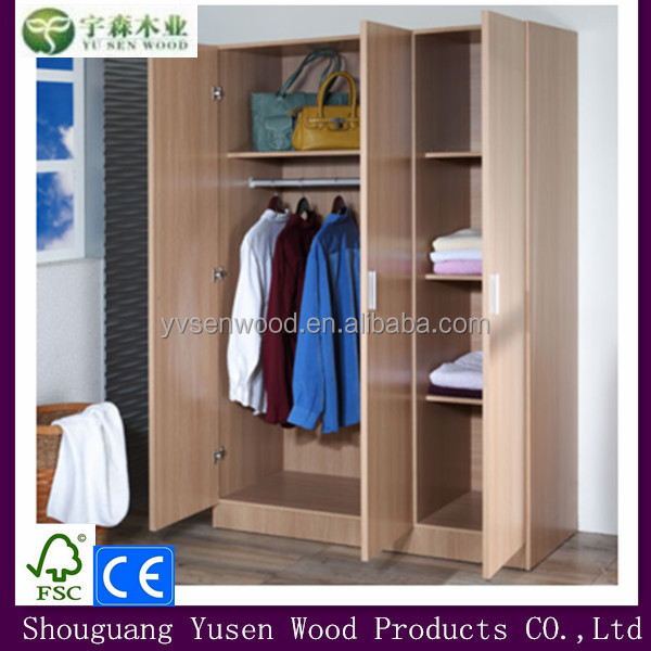 Simple Bedroom Cupboard Designs 2015 simple practical bedroom wardrobe cabinet/ living room