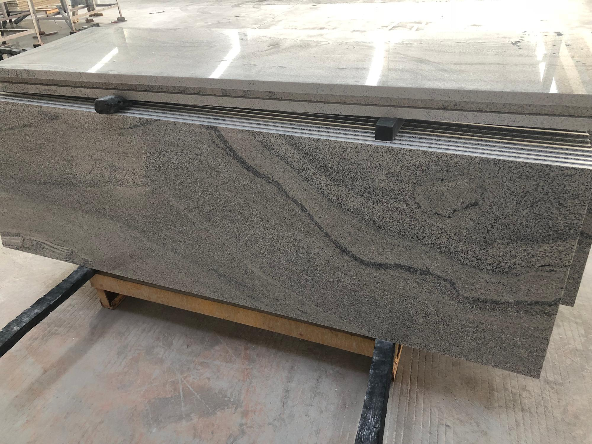 New Cheap China Outdoor Grey Granite Slab Stone Floor Tile Buy New - Steinplatte 60x60