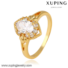 11280 xuping cheap fine jewelry women gold ruby ring for wedding