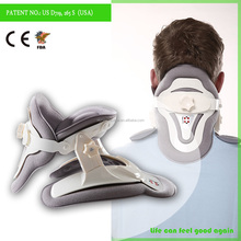 Adjustable Fixation Neck Brace First-Aid Philadelphia Cervical Collar