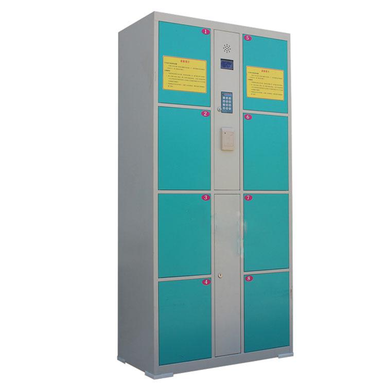 multi doors storage units acrylic bathroom cabinet compartment steel locker