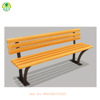 Guangzhou Factory Price Patio Furniture Sale Outdoor Chairs Solid Wood Garden Chairs For Antique Furniture Wooden Bench Qx 143j Buy Patio Furniture
