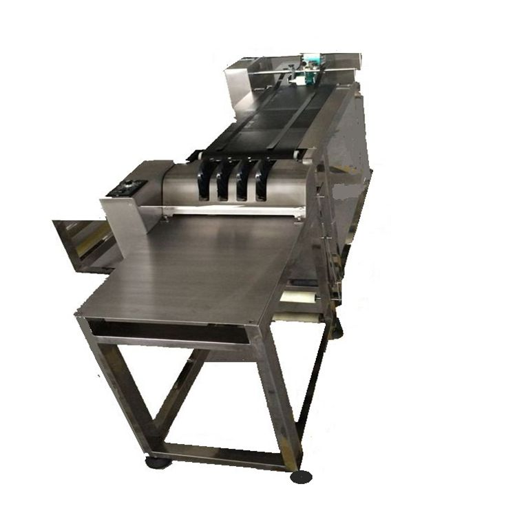 A6 paper paging machine conveyor belt price small friction feeders