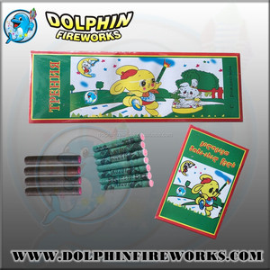 Wholesale match cracker fireworks toy fireworks match firecrackers with good price