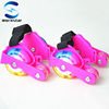 Fashion Hot Sale Heel Glider Skate Buds