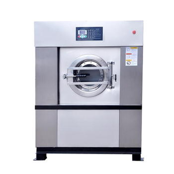 Durable fully stainless steel industrial washing machine prices Full Automatic Washer Extractor