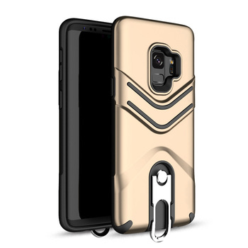 Sublimation shockproof phone case for samsung galaxy s9 slim cover