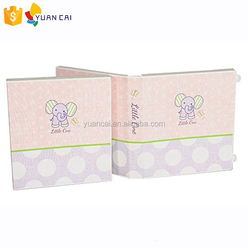 baby memory book for twins