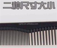 Black Hair Styling Hairdressing Hairdresser Salon Comb