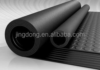 Pavimento In Gomma Antiscivolo : Pavimento in gomma in rotolo contro slittamento tappetino di