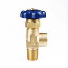 ITALIA VALVE/oxygen gas cylinder valve customized for Nigeria market