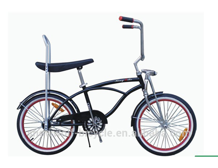 Lowrider Bike With Suspension Fork Beach Cruiser Bike Buy