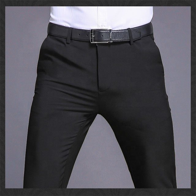 Latest Style Hot sale comfortable men formal pants business suit pants for men