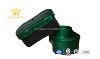 Aromatic Odor One Easy Step Quick Shine Shoe Polish Sponge