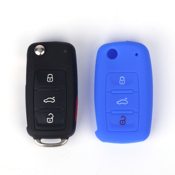 2019 good quality the best silicone car key cover