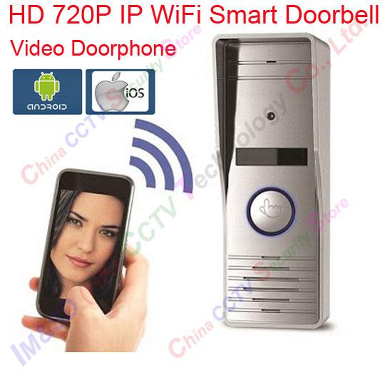 Doorbell Camera Iphone App