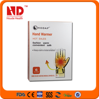 new products Hand warmers wholesale disposable
