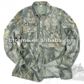 Hunting Uniform 81