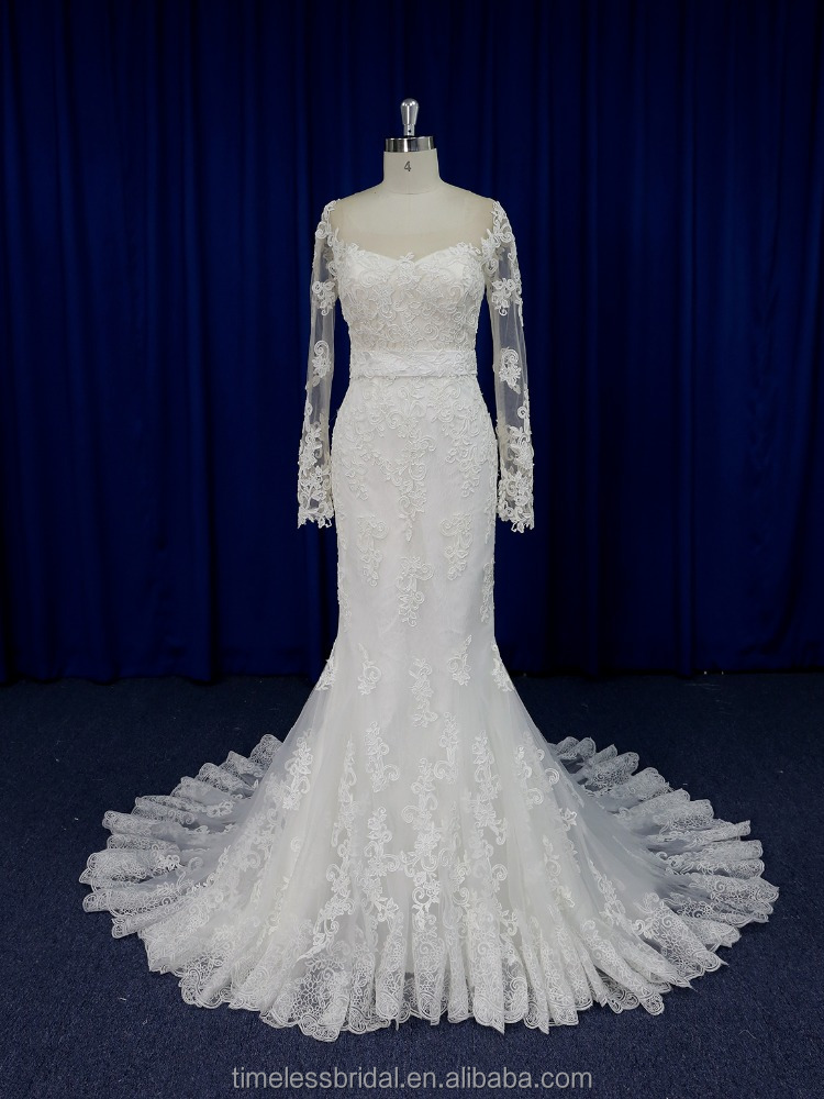 China Tailored Wedding Dress Manufacturers And Suppliers On Alibaba