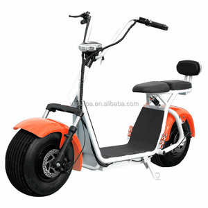 1000w /1500w60V fat tire e-scooter/outdoor electric mobility scooter