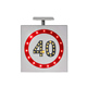 Customized LED speed limit sign road safety solar traffic sign