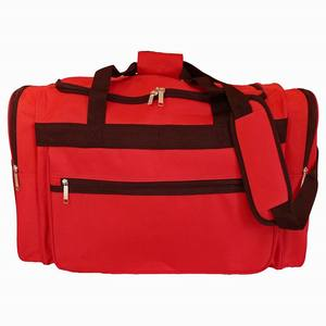 Extra Large Size Ideal Holdall Weekend Soft Overnight Travel Bag