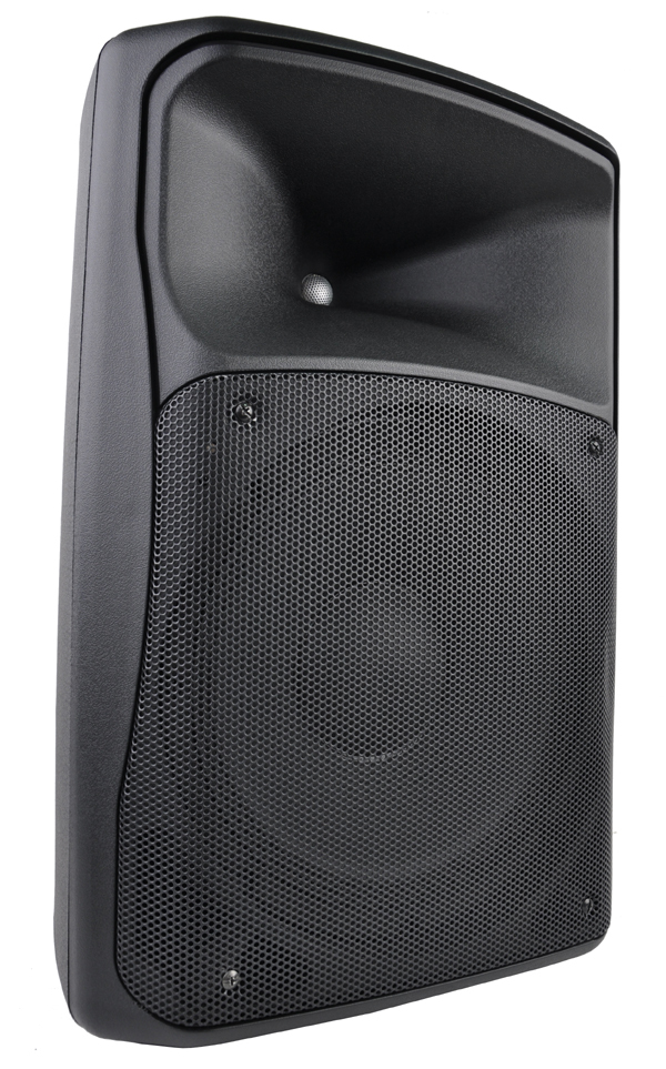 8 Inch To 18 Inch Empty Plastic Speaker Cabinet Pmt15-cab - Buy ...