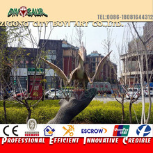 Hot Sale Flying Dinosaur for Holiday Decoration