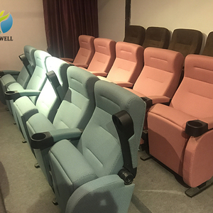 Factory wholesale cheap price theater cinema auditorium seating chair